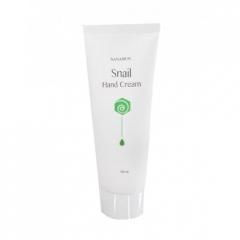 NANAMUS Snail Hand Cream
