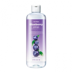 IT`S SKIN The Fresh Plop Cleansing Water Blueberry
