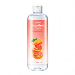 IT`S SKIN The Fresh Plop Cleansing Water Grapefruit