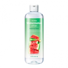 IT`S SKIN The Fresh Plop Cleansing Water Watermelon