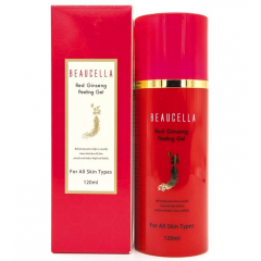 BEAUCELLA Red Ginseng Peeling Gel