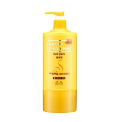 SOMANG Keratin Silkprotein Hair Pack
