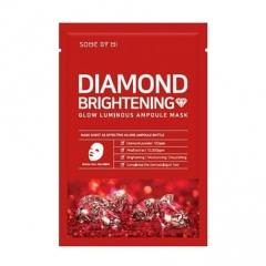 SOME BY MI Glow Luminous Ampoule Mask Diamond