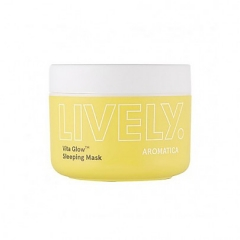 AROMATICA  LIVELY Vita Glow™ Sleeping Mask